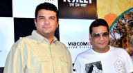 फिल्म टॉयलेट- एक प्रेम कथा के प्रीमियर की शोभा बढ़ाते सितारें