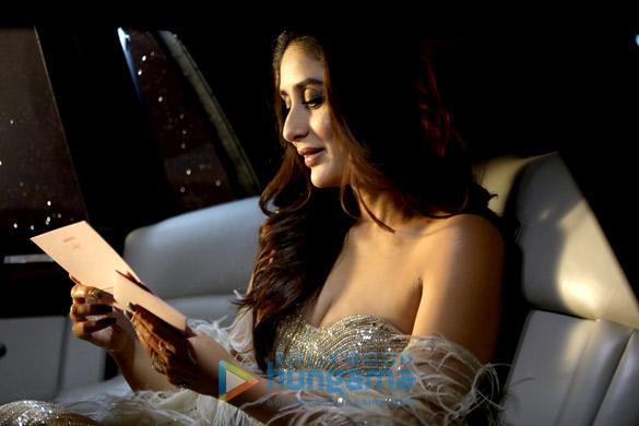 आलिया भट्ट के लिए अपने प्यार को दर्शातीं करीना कपूर खान