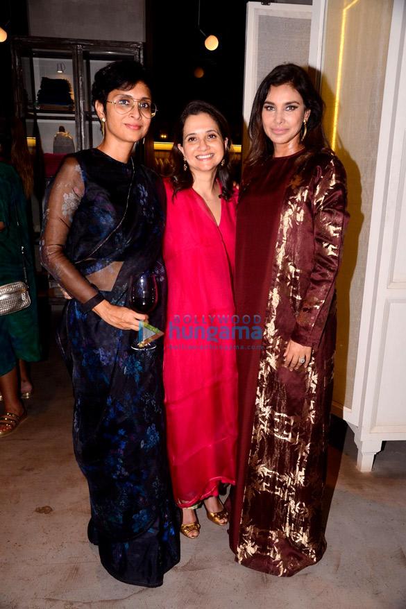 संजय गर्ग के 'रॉ मैगो' स्टोर के लॉन्च की शोभा बढ़ाते सितारें