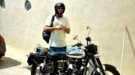 बांद्रा में नजर आए आदित्य रॉय कपूर