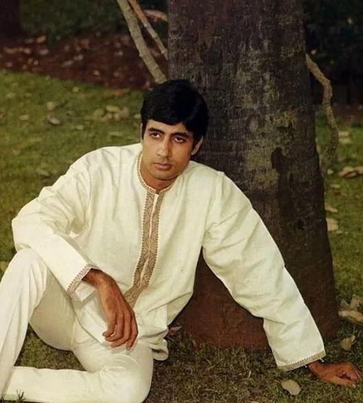 अमिताभ बच्चन की इस तस्वीर…