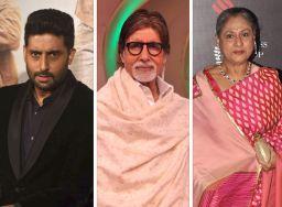 माता-पिता के साथ रहने पर ट्रोल हुए अभिषेक बच्चन ने ये जवाब देकर ट्रोलर की बोलती बंद कर दी