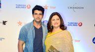 आमिर खान, किरण राव, जायरा वसीम और अन्य मामी फिल्म फेस्टिवल 2017 में आईं नजर