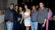 सिद्धार्थ पी मल्होत्रा की पार्टी में शामिल हुए बॉलीवुड सितारे