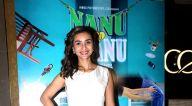 अभय देओल और पत्रलेखा ने 'नानू की जानू' की स्क्रीनिंग की शोभा बढ़ाई