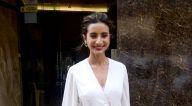 पत्रलेखा मुंबई में आईं नजर