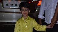 एकता कपूर के बेटे रवि कपूर के नामकरण समारोह में पहुंचे सितारें