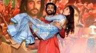 Photos: मीज़ान जाफ़री और शरमिन सहगल अपनी फ़िल्म मलाल के गाने 'Udhal Ho' के लॉंच में शामिल हुए
