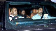 Photos: रणबीर कपूर, आलिया भट्ट और अन्य आकांक्षा रंजन कपूर की बर्थडे पार्टी में शामिल हुए