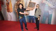 Photos: सितारों ने फ़िल्म कामयाब की स्पेशल स्क्रीनिंग की शोभा बढ़ाई