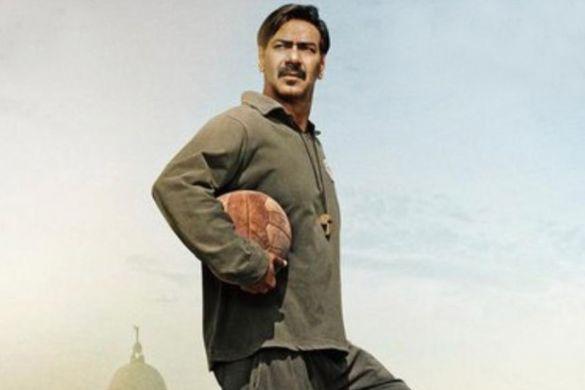 CONFIRMED: अजय देवगन की फ़ुटबॉल बेस्ड स्पोर्ट्स ड्रामा मैदान थिएटर में इस दिन होगी रिलीज