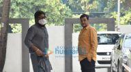 Photos: परिणीति चोपड़ा, असीम रियाज़ और अन्य अंधेरी में टी-सीरीज़ ऑफ़िस में नजर आए