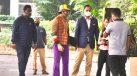 रणवीर सिंह ताज होटल में स्पॉट हुए