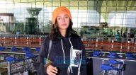 Photos: जैकी श्रॉफ, शिबानी दांडेकर और अर्जुन बिजलानी एयरपोर्ट पर नजर आए