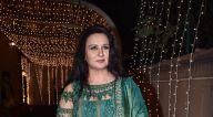 Photos: प्रियांक शर्मा और शाज़ा मोरानी के प्री-वेडिंग बैश में शामिल हुए सितारें
