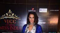 Photos: वाणी कपूर, अपारशक्ति खुराना और अन्य फेमिना मिस इंडिया 2021 में नजर आए