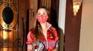 Photos: मलाइका अरोड़ा, अर्जुन कपूर, गौरी खान और अन्य  बांद्रा में अमृता अरोड़ा के घर पार्टी में शामिल हुए
