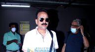Photos: श्रद्धा कपूर, तमन्ना भाटिया, सोहेल खान और अन्य एयरपोर्ट पर नजर आए