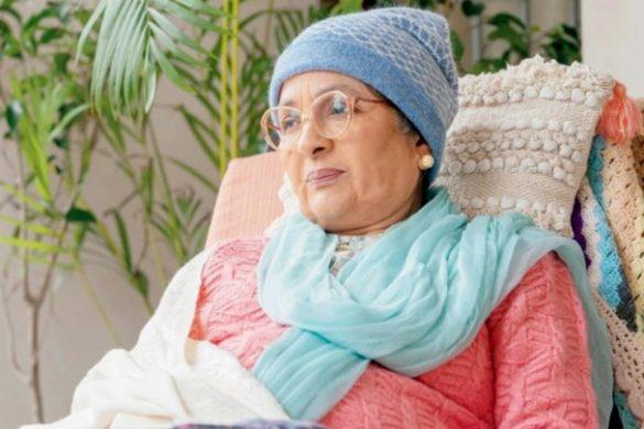 सरदार का ग्रैंडसन | नीना गुप्ता दादी के रूप में | नेटफ्लिक्स इंडिया