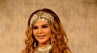 Photos: राखी सावंत अपने गाने 'ड्रीम में एंट्री' के लॉन्च के लिए एक स्टूडियो में नजर आईं