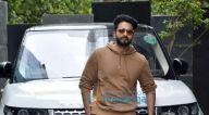 Photos: अक्षय कुमार, वाणी कपूर और जैकी भगनानी अपनी फिल्म बेलबॉटम के प्रमोशन के दौरान नजर आए