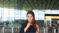 Photos: अर्जुन कपूर, अमीषा पटेल, रकुल प्रीत सिंह और अन्य एयरपोर्ट पर नजर आए