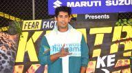 Photos: खतरों के खिलाड़ी 11 की प्रेस कॉन्फ्रेंस में शामिल हुए प्रतियोगी